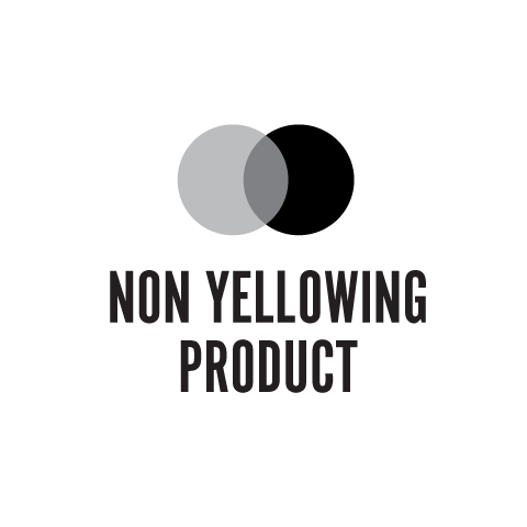 Non Yellowing Product